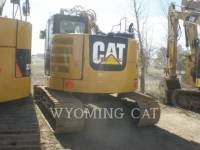 CATERPILLAR EXCAVADORAS DE CADENAS 314E HAMR equipment  photo 8