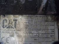 CATERPILLAR HERRAMIENTA DE TRABAJO - MARTILLO H140 equipment  photo 6