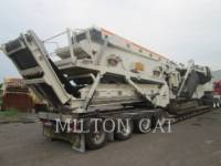 METSO CRIBLES ST358 equipment  photo 3