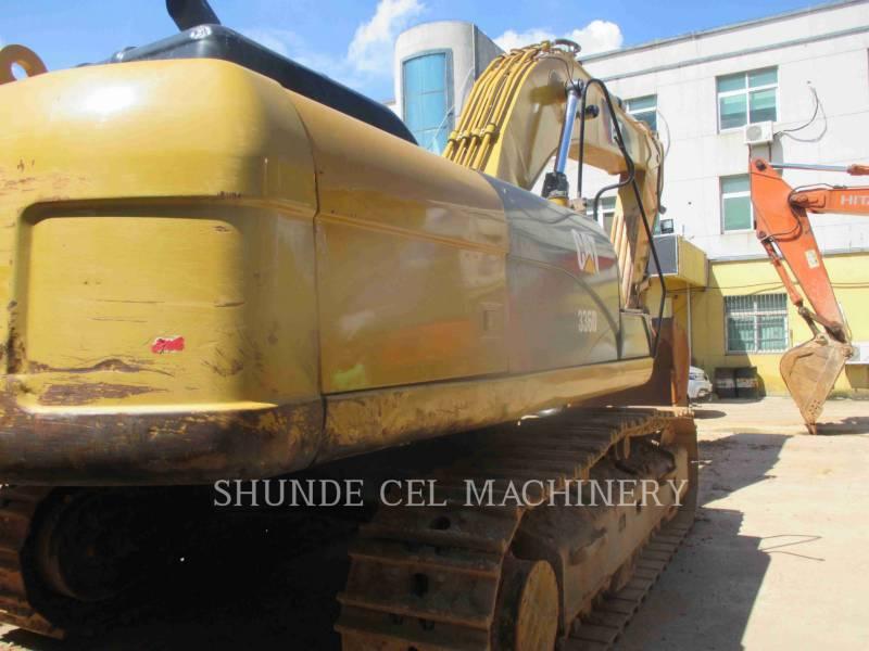 CATERPILLAR EXCAVADORAS DE CADENAS 336D2 equipment  photo 5