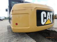 CATERPILLAR EXCAVADORAS DE CADENAS 320DLRR equipment  photo 10