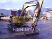 CATERPILLAR TRACK EXCAVATORS 308DCRSBRT equipment  photo 2