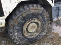 TEREX EQUIP. LTD. ARTICULATED TRUCKS TA300  equipment  photo 7