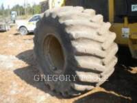 CATERPILLAR FORESTRY - FELLER BUNCHERS - WHEEL 573 equipment  photo 37