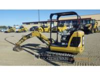 CATERPILLAR EXCAVADORAS DE CADENAS 301.8C equipment  photo 4