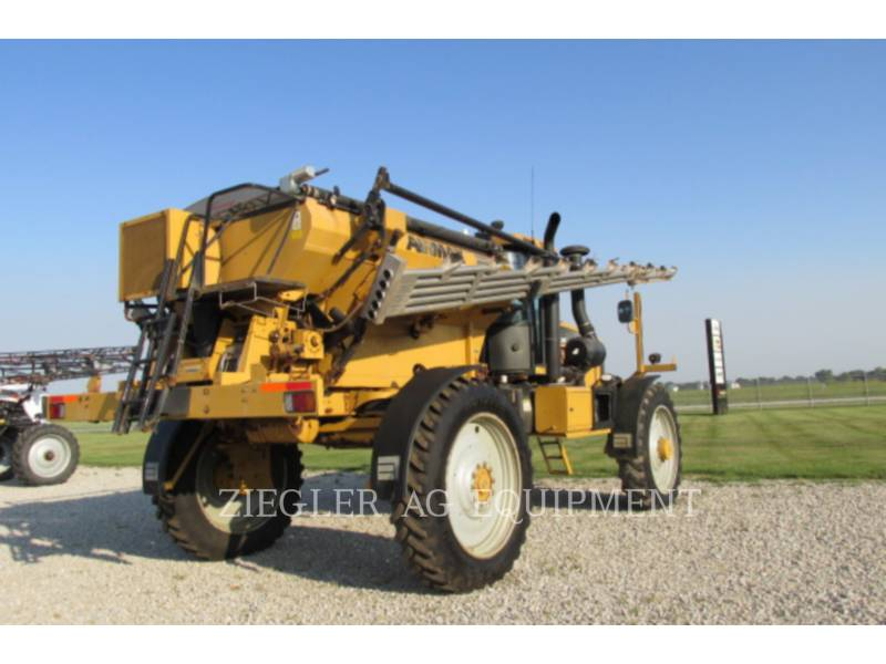 AG-CHEM Flotadores 1386 equipment  photo 3