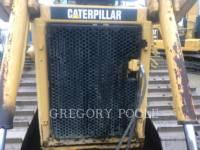 CATERPILLAR TRACTEURS SUR CHAINES D6RIIILGP equipment  photo 11