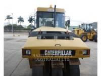 CATERPILLAR PNEUMATIC TIRED COMPACTORS PF-300C equipment  photo 4