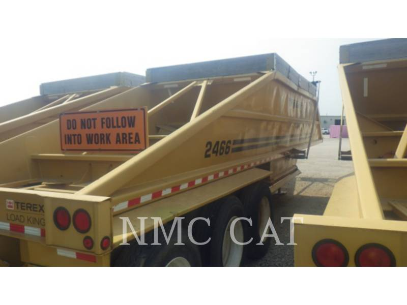 TRAILKING TRAILERS 2466_TK equipment  photo 3