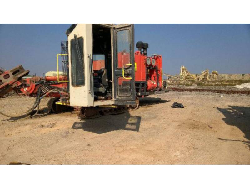SANDVIK MINING & CONSTRUCTION ROTARY BLASTHOLE DRILLS DR540 equipment  photo 1