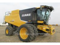 Equipment photo LEXION COMBINE 740 COMBINES 1