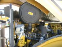 CATERPILLAR EINZELVIBRATIONSWALZE, GLATTBANDAGE CS56 equipment  photo 5