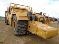 CATERPILLAR WHEEL TRACTOR SCRAPERS 621K equipment  photo 4