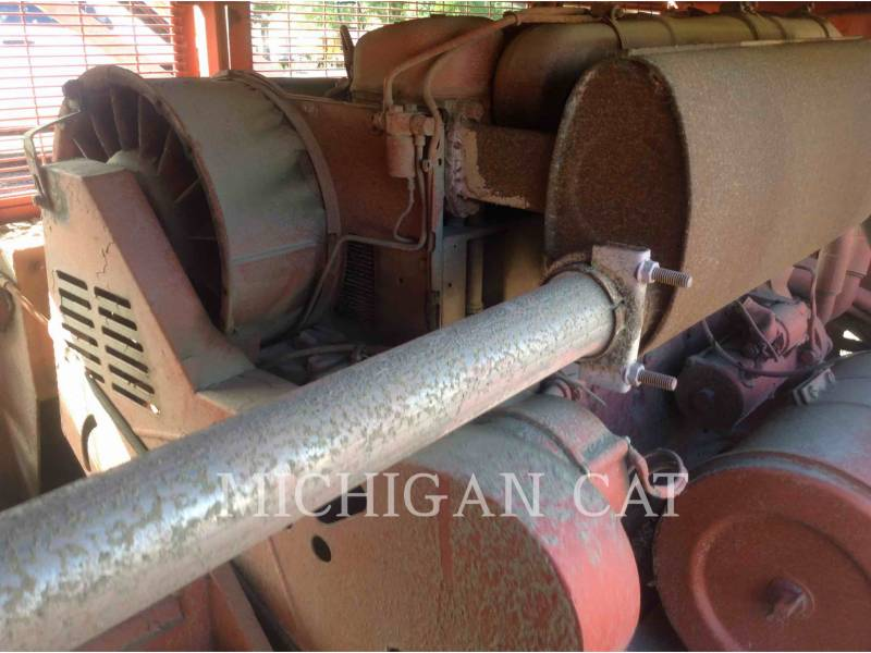 FINLAY MISCELLANEOUS / OTHER EQUIPMENT 390 HYDSCREEN equipment  photo 20