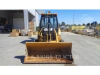 CATERPILLAR BACKHOE LOADERS 416E 2A equipment  photo 3
