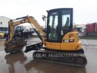 CATERPILLAR トラック油圧ショベル 305E CR equipment  photo 5