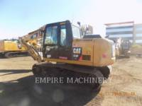 CATERPILLAR KOPARKI GĄSIENICOWE 313FLGC equipment  photo 3