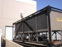 Equipment photo MISC - ENG DIVISION CHILL 200T HVAC : CHAUFFAGE, VENTILATION, CLIMATISATION (OBS) 1