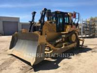 CATERPILLAR TRACK TYPE TRACTORS D6T-19XL equipment  photo 1