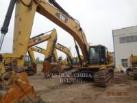 CATERPILLAR TRACK EXCAVATORS 349D2 equipment  photo 1