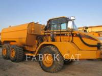 Equipment photo CATERPILLAR 725 WW ARTICULATED TRUCKS 1
