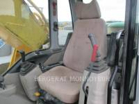 FORD / NEW HOLLAND TRACK EXCAVATORS E385 equipment  photo 10