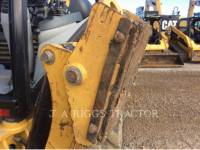 CATERPILLAR RETROEXCAVADORAS CARGADORAS 420FST equipment  photo 20