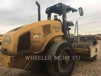 CATERPILLAR COMBINATION ROLLERS CS54B C110 equipment  photo 5