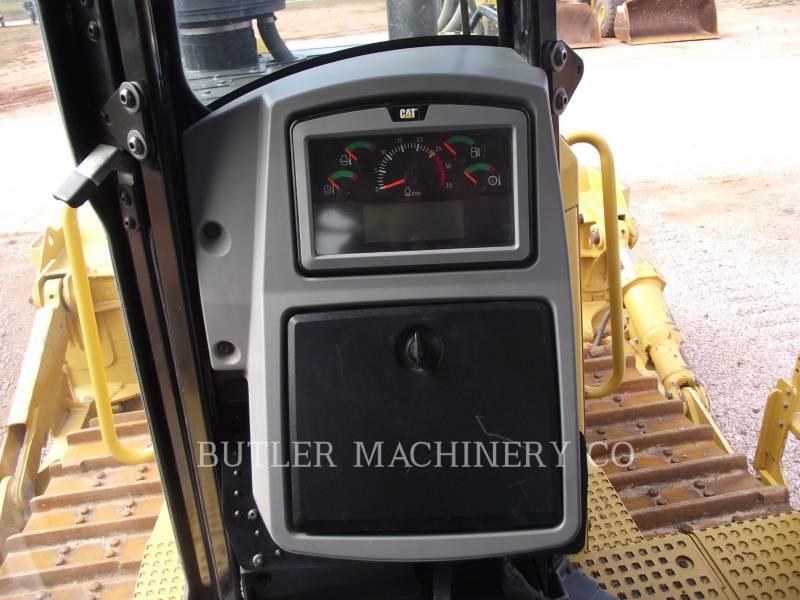 CATERPILLAR TRACTORES DE CADENAS D 8 T equipment  photo 7