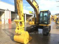 CATERPILLAR EXCAVADORAS DE CADENAS 312FGC equipment  photo 2