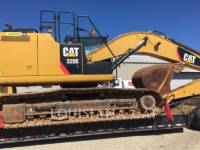 CATERPILLAR ESCAVADEIRAS 320EL equipment  photo 1