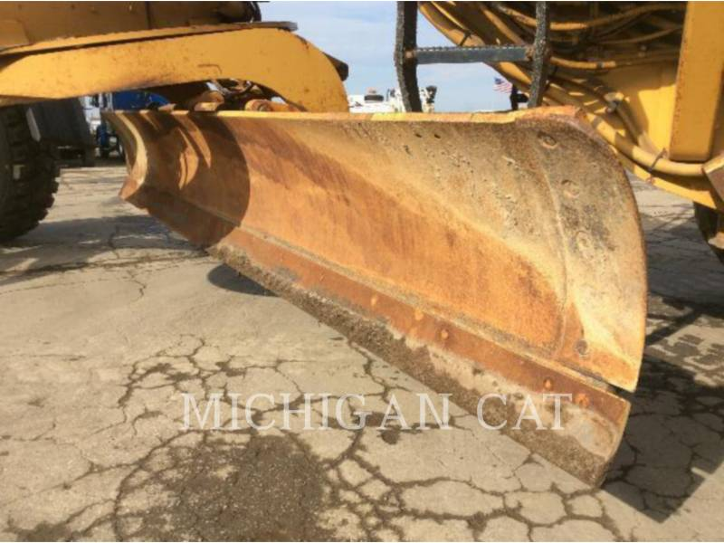 CATERPILLAR MOTOR GRADERS 143H equipment  photo 20