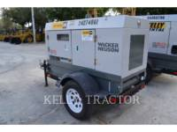 WACKER CORPORATION Grupos electrógenos móviles G25 equipment  photo 2