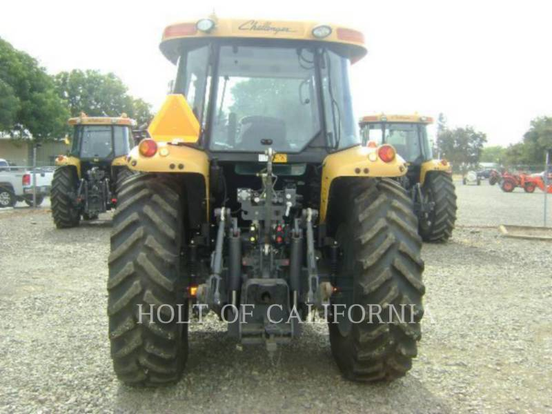 CHALLENGER TRACTORES AGRÍCOLAS MT475B GR12358 equipment  photo 3