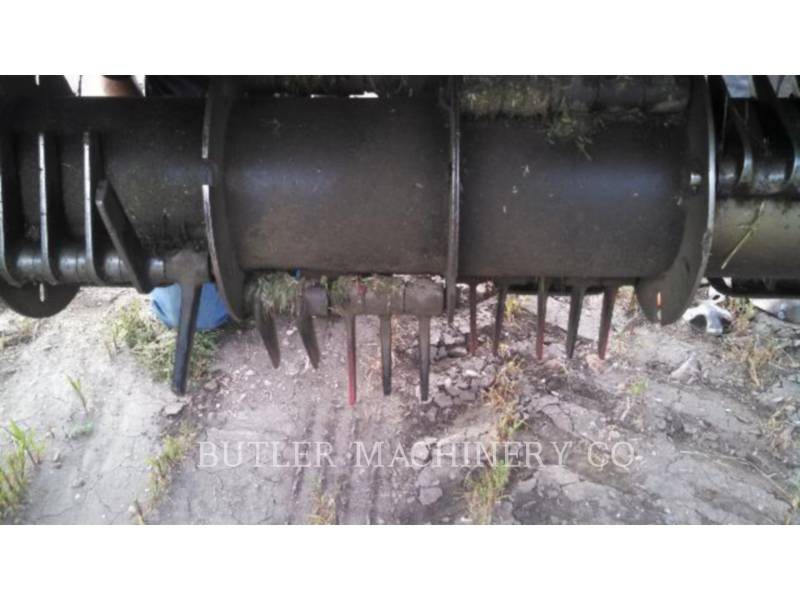 FORD / NEW HOLLAND AG HAY EQUIPMENT 7560 equipment  photo 15