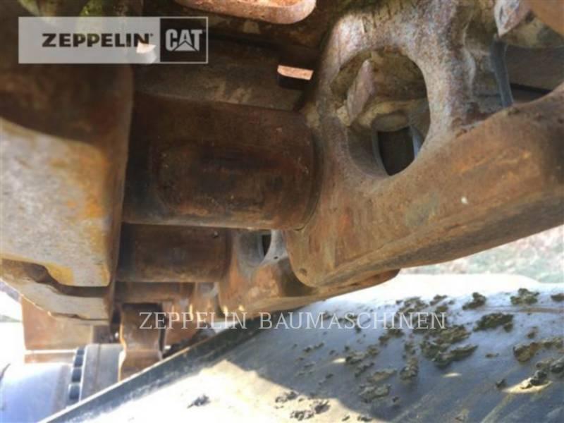 CATERPILLAR KETTEN-HYDRAULIKBAGGER 336FLN equipment  photo 14