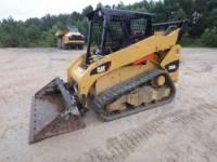 CATERPILLAR MULTI TERRAIN LOADERS 259B3 equipment  photo 1