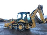 CATERPILLAR CHARGEUSES-PELLETEUSES 420F E MP equipment  photo 2