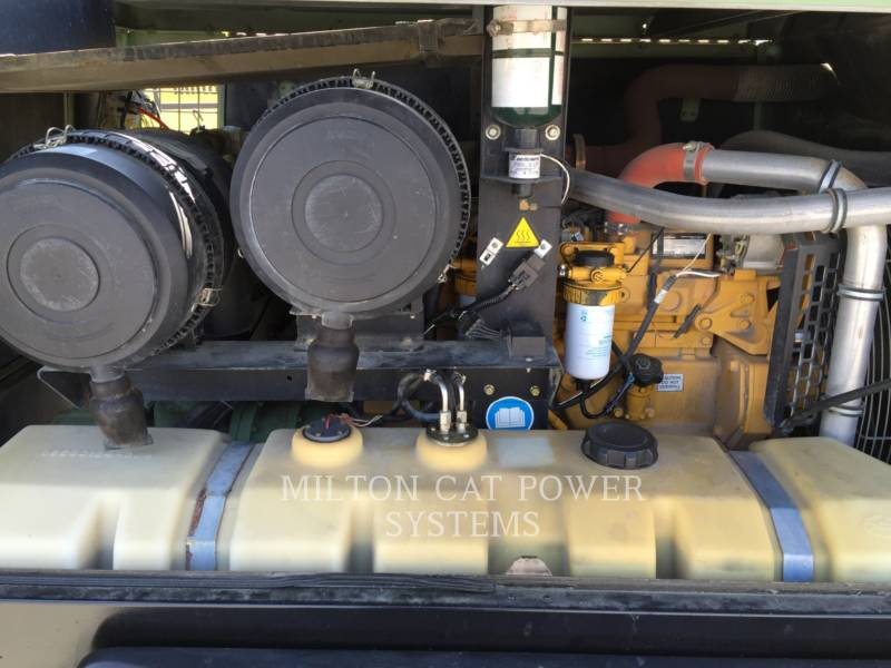 SULLAIR AIR COMPRESSOR (OBS) 375H equipment  photo 2