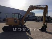 Caterpillar EXCAVATOARE PE ŞENILE 308E2 RBQ equipment  photo 13