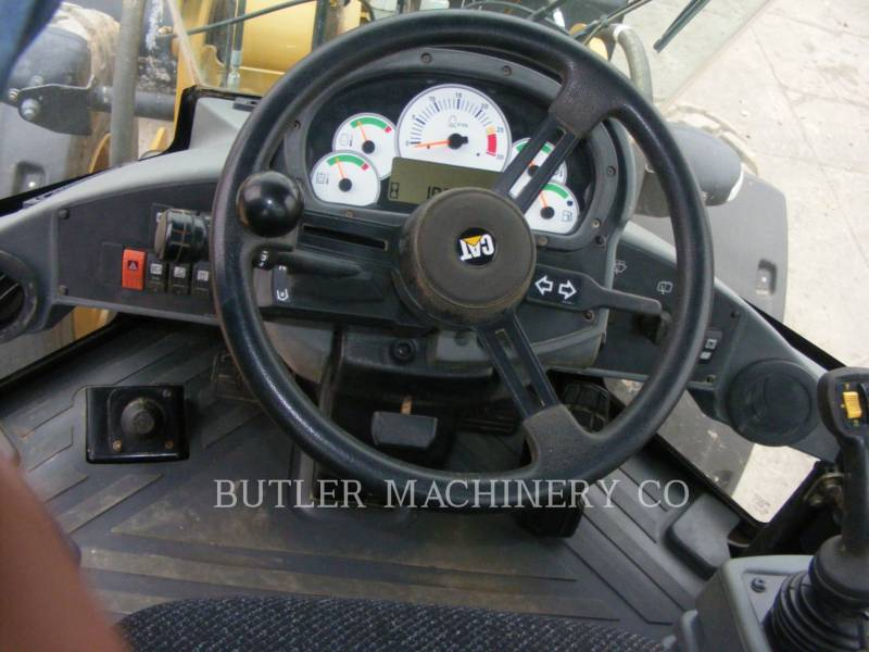 CATERPILLAR WHEEL LOADERS/INTEGRATED TOOLCARRIERS 930 H equipment  photo 6