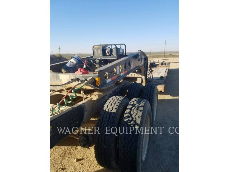 FONTAINE TRAILERS TH55 equipment  photo 1