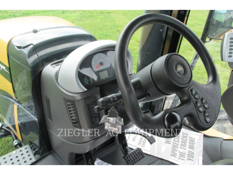 AGCO-CHALLENGER AG TRACTORS MT765D equipment  photo 14