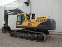 VOLVO CONSTRUCTION EQUIPMENT KETTEN-HYDRAULIKBAGGER EC360BLC equipment  photo 2