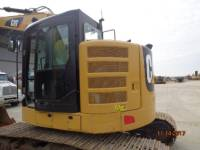 CATERPILLAR PELLES SUR CHAINES 314ELCR equipment  photo 21