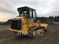 CATERPILLAR ŁADOWARKI GĄSIENICOWE 963D equipment  photo 4