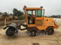 Equipment photo LEE-BOY 4920 UL – MĂTURĂ 1