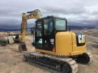 CATERPILLAR TRACK EXCAVATORS 308E2 equipment  photo 3
