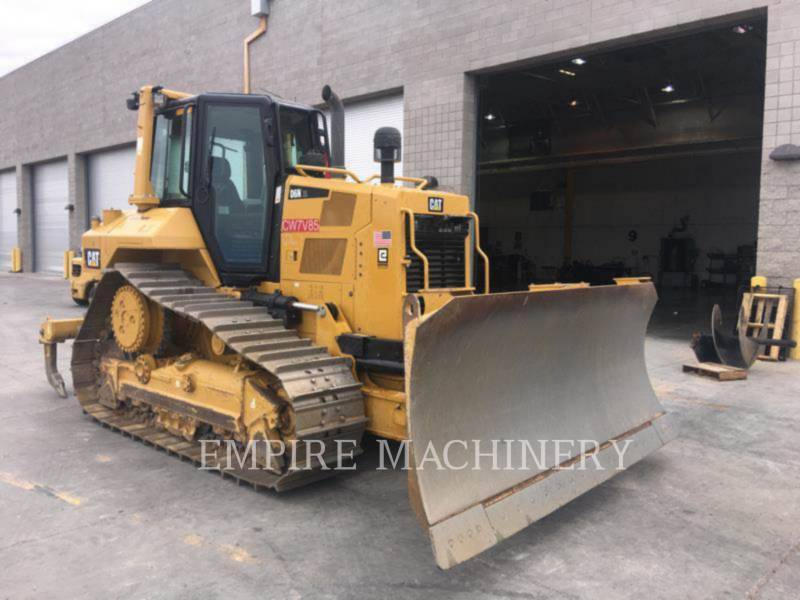 CATERPILLAR TRACTORES DE CADENAS D6NXL equipment  photo 1