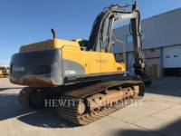 VOLVO TRACK EXCAVATORS EC360C equipment  photo 4
